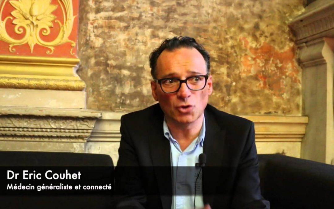 La chronique médicale du Dr Eric Couhet – applications mobiles et médecins