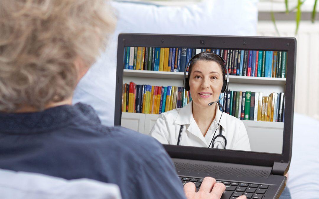 Google développe un «Skype» pour patients et médecins