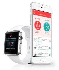 MSD lance DiabetoPartner sur l'Apple Watch