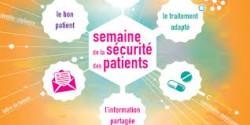 Tous à vos téléphones portables pour réaliser une vidéo sur la sécurité des patients !
