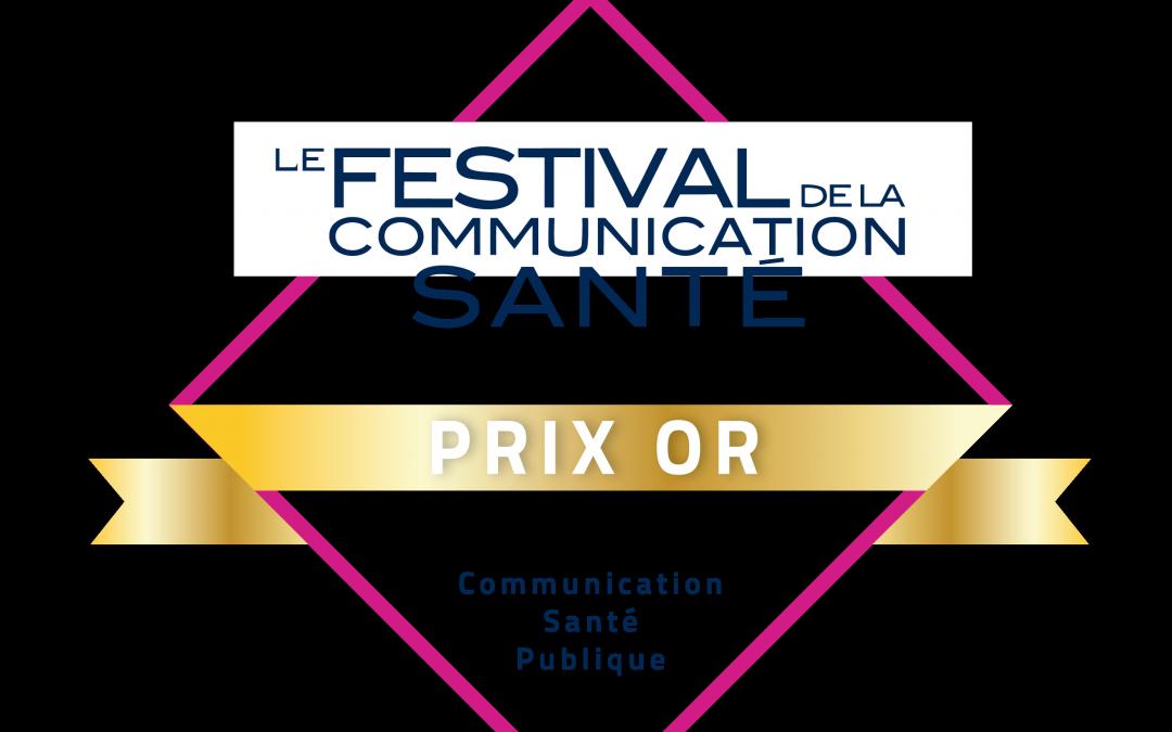 @FESTIVAL DE LA COMMUNICATION SANTÉ 2016