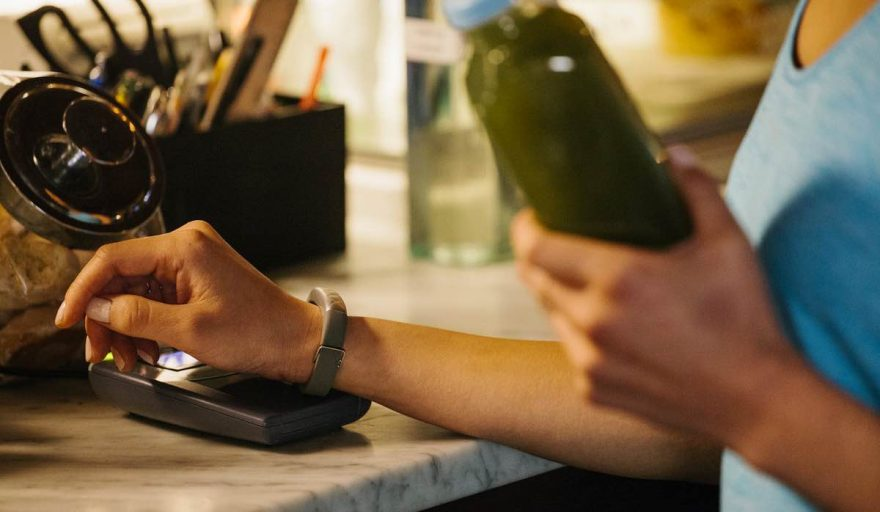 Myndblue, le bracelet connecté pour le diagnostic de la dépression