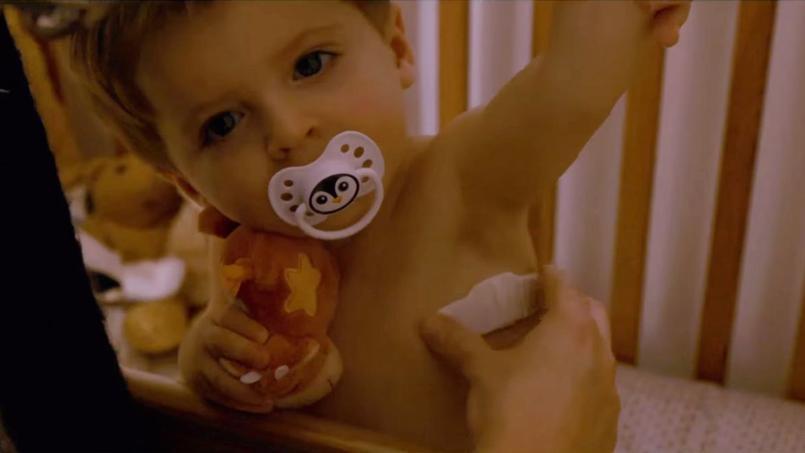 e-TakesCare, un thermomètre connecté pour rassurer les parents de jeunes enfants