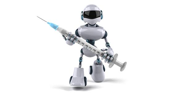 Google et Johnson & Johnson se lancent dans les robots chirurgiens