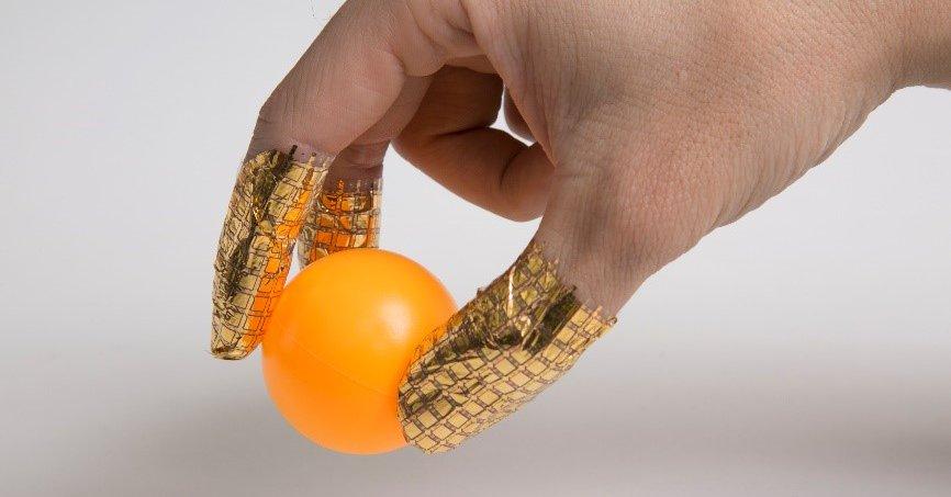 Ce gant sensible pourra détecter le cancer du sein