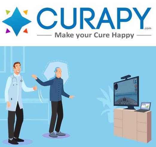 Curapy : le serious game au service de la santé