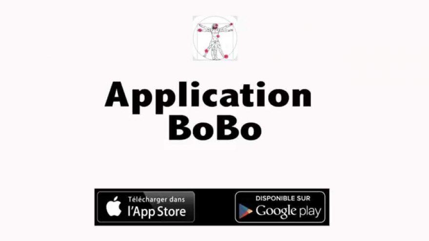 BoBo : application pour les maux du quotidien
