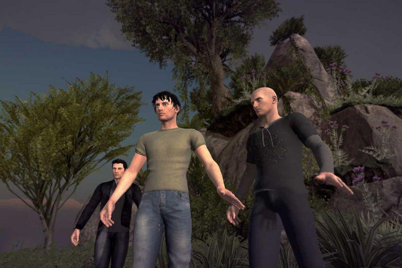 La réalité virtuelle pour démasquer les personnalités psychopathiques