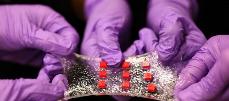 Les pansements connectés : une innovation dans le traitement des plaies