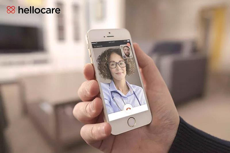 Hellocare, appli santé connectée pour désengorger les urgences