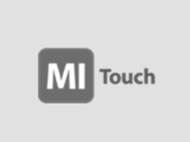 MI Touch